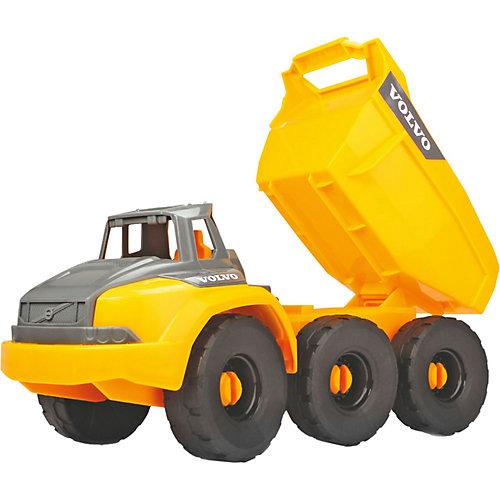 Грузовик Dickie Toys Volvo, 26 см от Dickie Toys