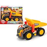 Самосвал Dickie Toys Volvo, 30 см