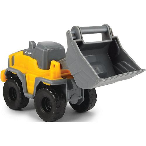 Грузовик с прицепом Dickie Toys Volvo, 32 см от Dickie Toys