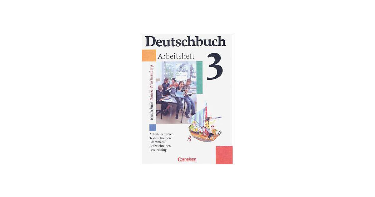 Deutschbuch, Realschule Baden-Württemberg: 7. S...