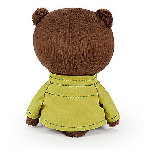 Мягкая игрушка Budi Basa Медведь Федот в оранжевой майке и курточке, 15 см от Budi Basa