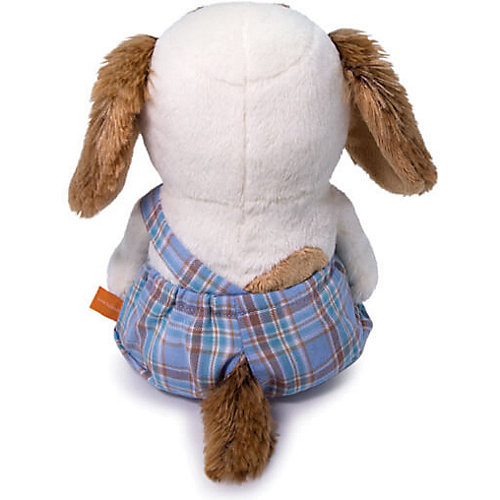 Мягкая игрушка Budi Basa Собачка Бартоломей Baby в штанишках, 20 см от Budi Basa