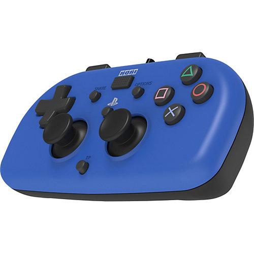 Геймпад Hori Horipad Mini, PS4-100E