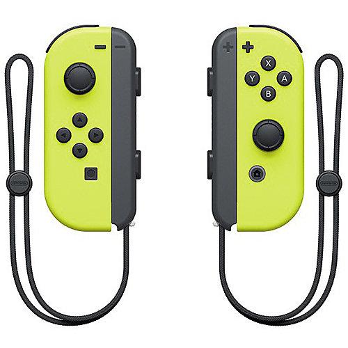 Набор контроллеров Nintendo Joy-Con, 2 шт