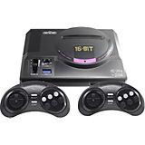 Игровая приставка Sega Retro Genesis HD Ultra ZD-06, 50 игр