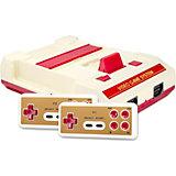 Игровая приставка Retro Genesis 8 Bit HD Wireless, 300 игр