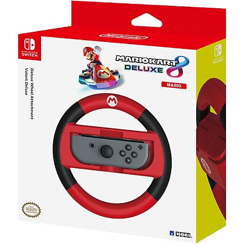 Руль Hori Mario для консоли Nintendo Switch NSW-054U