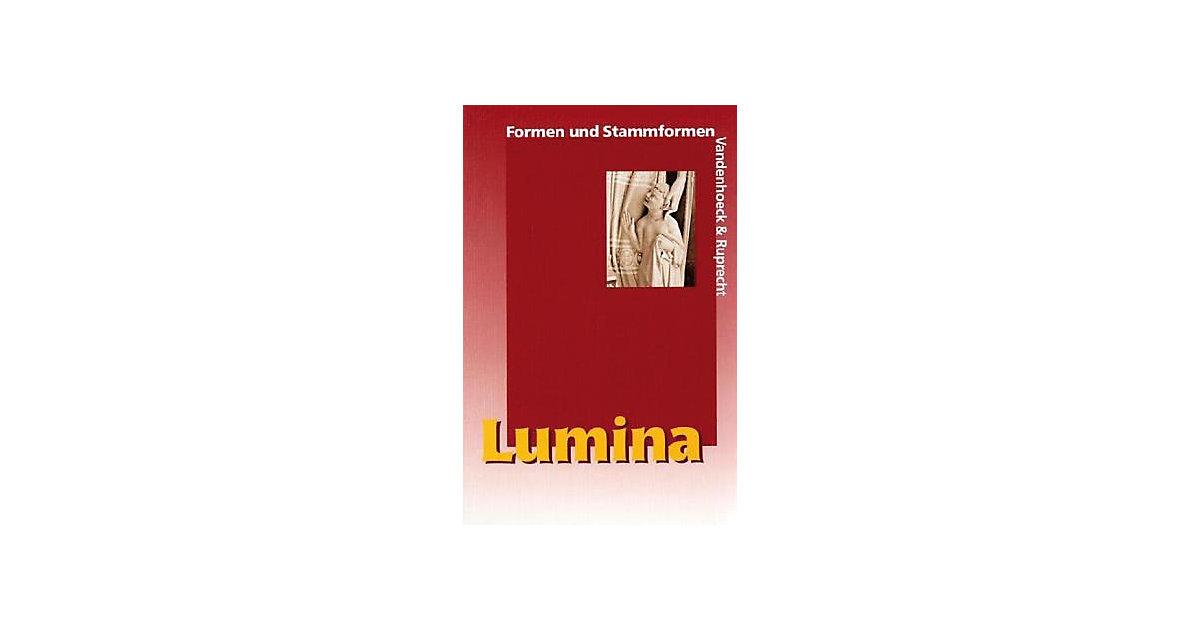Lumina: Formen und Stammformen