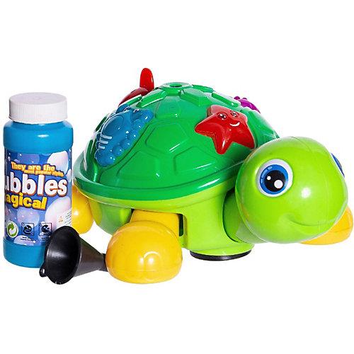 """Мыльные пузыри Junfra """"Черепашка"""" от Junfa Toys"""