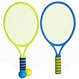 Теннис Abtoys, 4 предмета