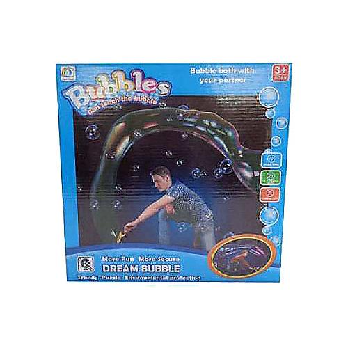 Мыльные пузыри гигантские Junfra от Junfa Toys