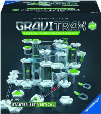GraviTrax Vertical Starter-Set, GraviTrax