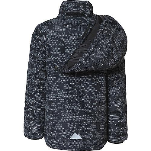 Куртка name it - черный от name it