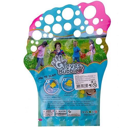 """Мыльные пузыри-перчатка """"Слон"""", Junfra от Junfa Toys"""