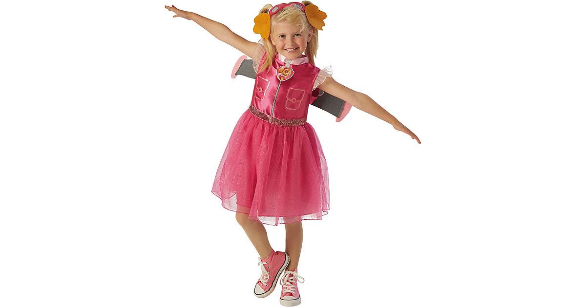 Kostüm Skye Classic Gr. T pink Gr. 92/98 Mädchen Kleinkinder