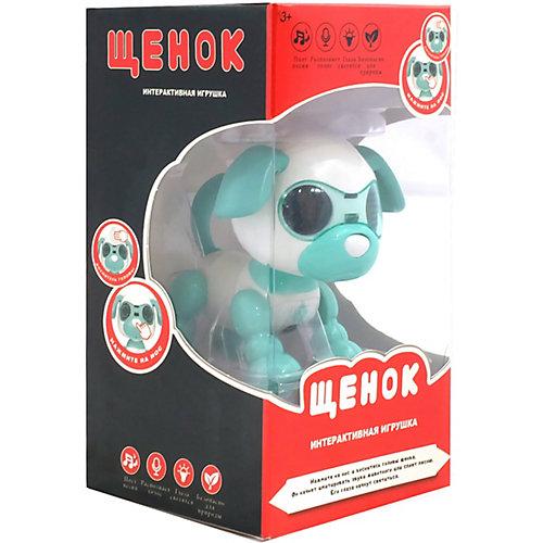 Интерактивная игрушка M.i.F. Умный щенок от M.i.F