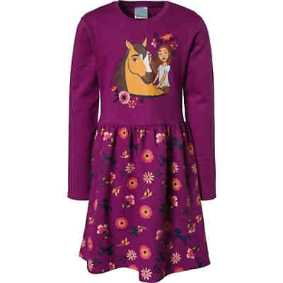 Spirit Kinder Sweatkleid