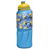 Бутылка Stor Миньоны: правила