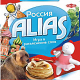 Настольная игра Tactic Alias Россия