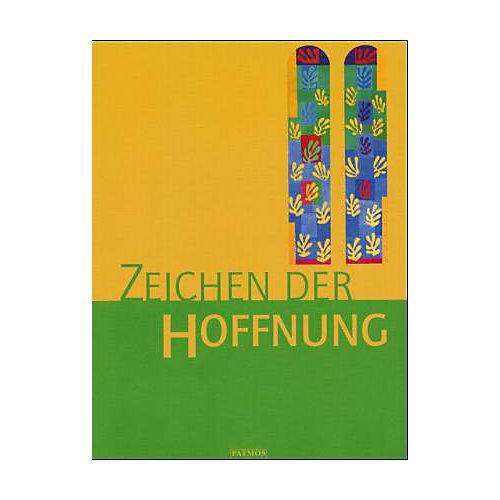 Patmos Verlag Religion Sekundarstufe I, Neufassung: Zeichen der Hoffnung