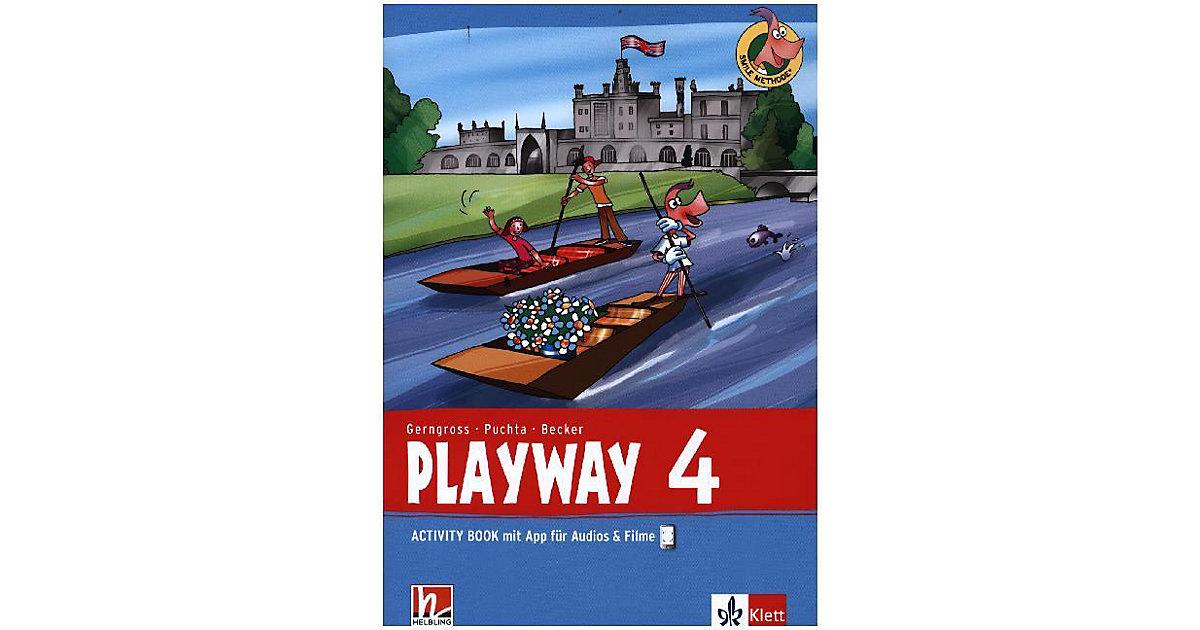Playway to English, Ausgabe Baden-Württemberg: ...