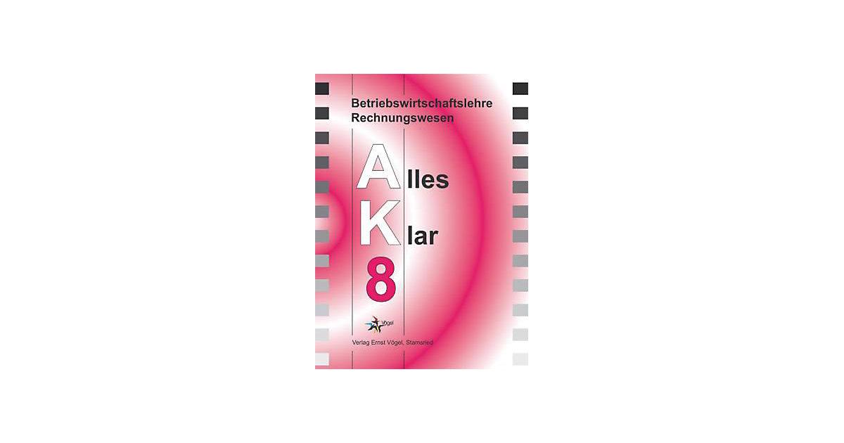 Betriebswirtschaftslehre/Rechnungswesen, Ausgab...