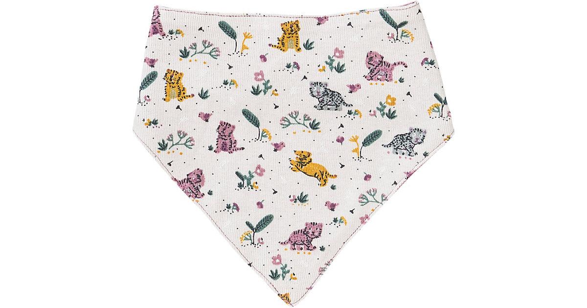 Baby Dreieckstuch , Organic Cotton mehrfarbig Gr. one size Mädchen Kinder