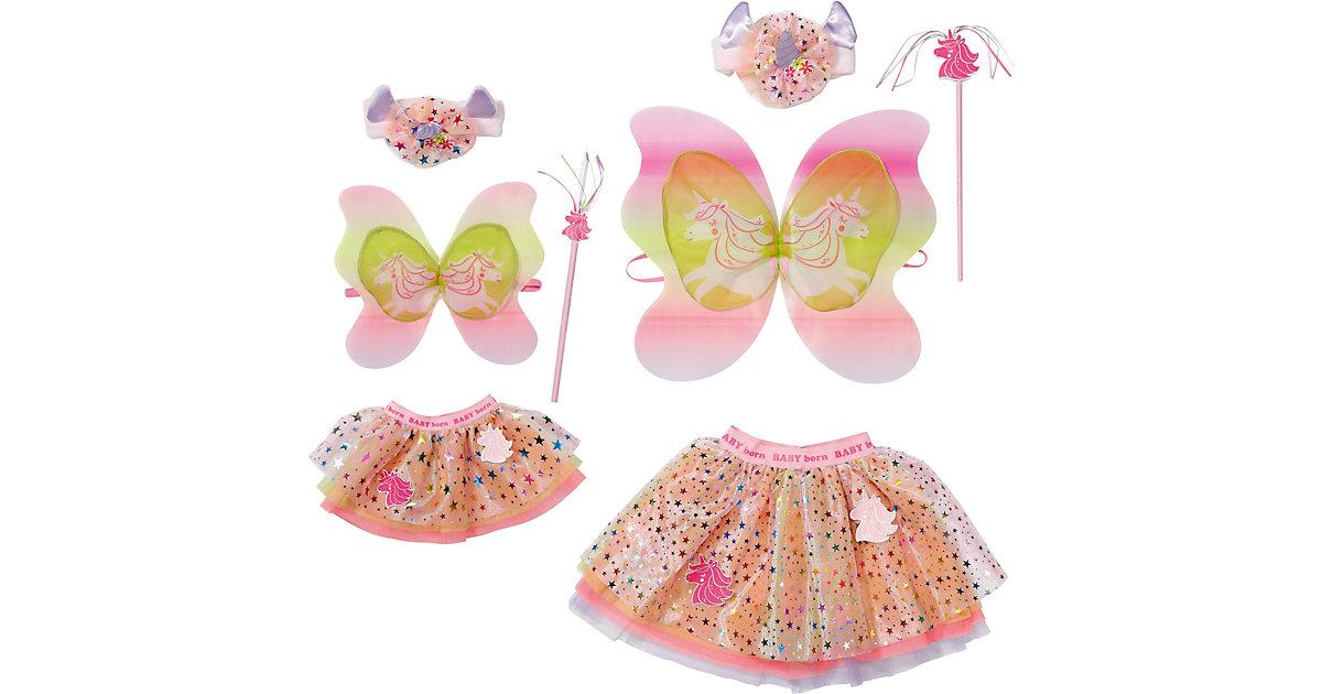BABY born® Einhorn Partnerlook Set Gr. 98/116 Mädchen Kinder