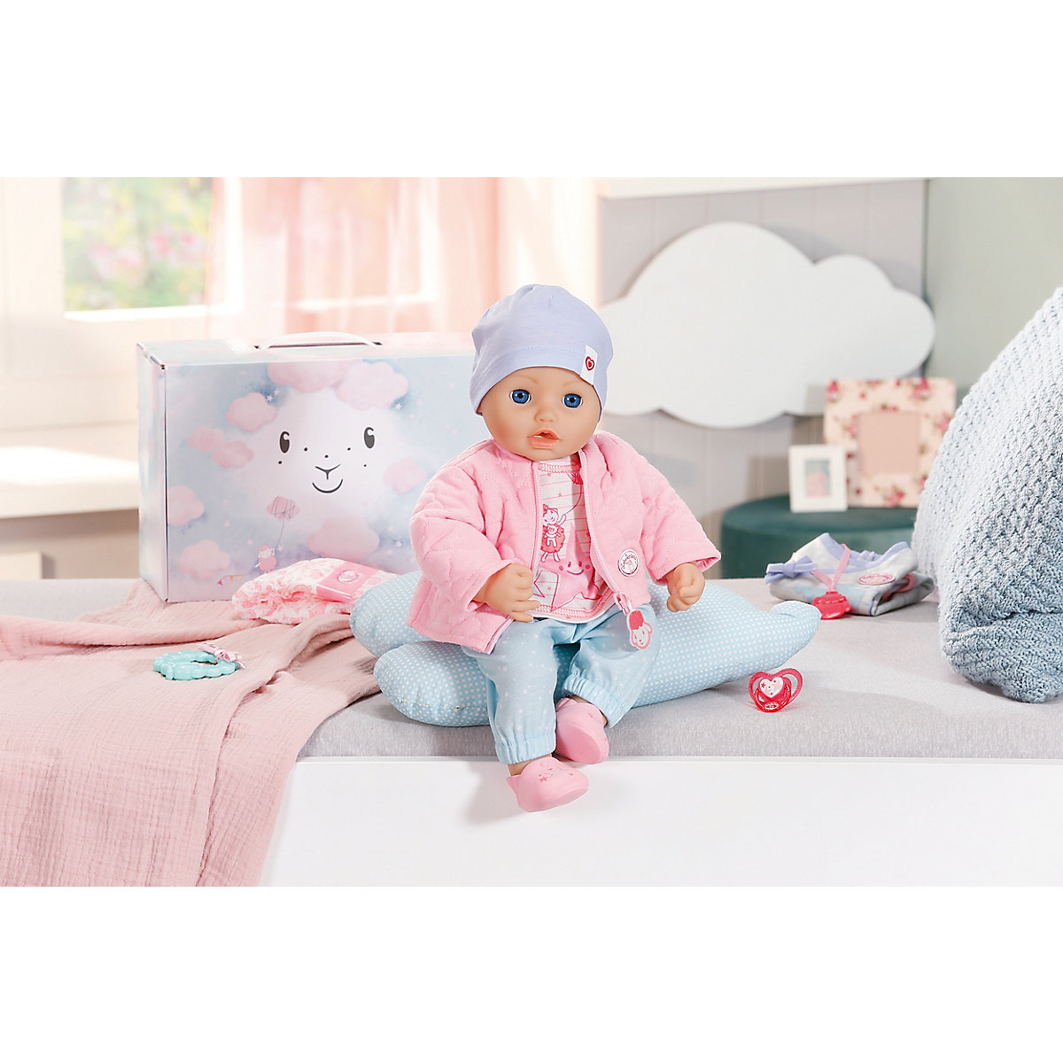 Baby Annabell® Kombi Set, Baby Annabell® | myToys