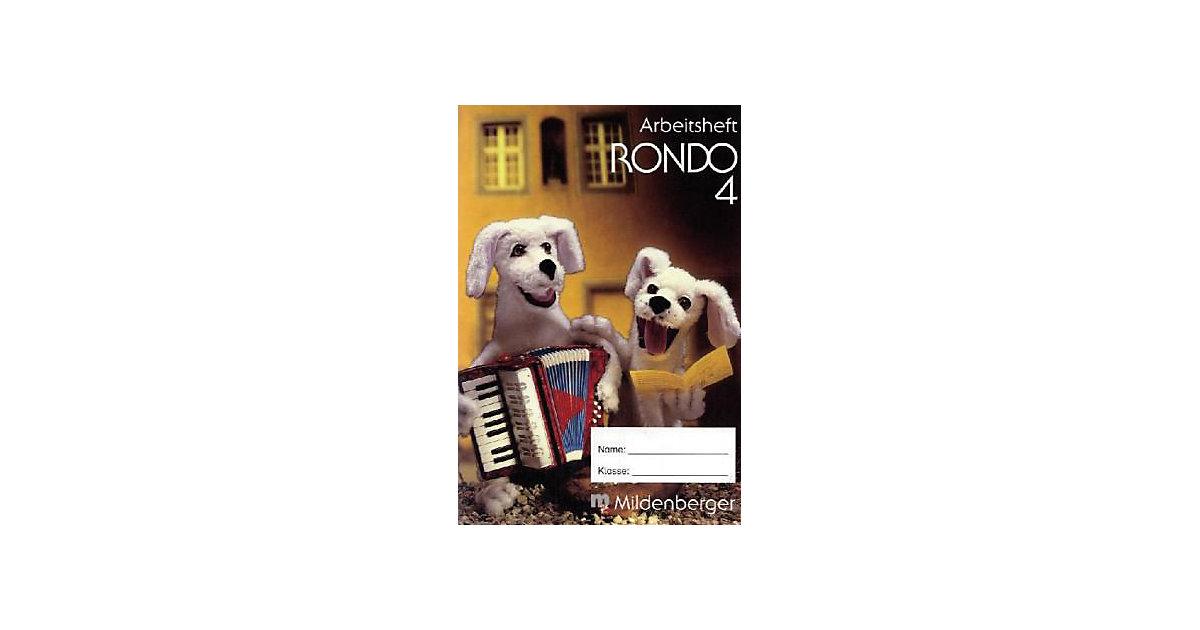 Rondo, Musiklehrgang die Grundschule, Neubearbe...