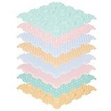 Модульный коврик Ортодон Набор № 2 Малыш, пастельные цвета