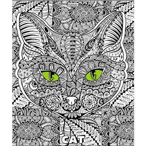 Комплект тетрадей Hatber Dooldle-Art, 48 листов от Hatber