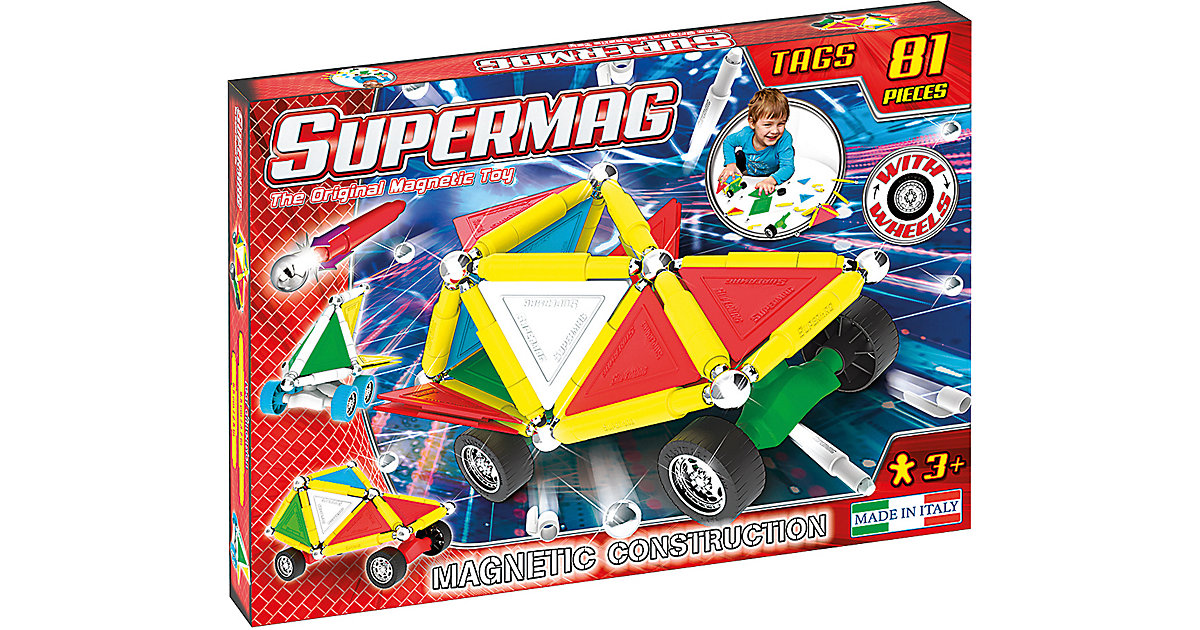 0183 Supermag Tags Wheels 81