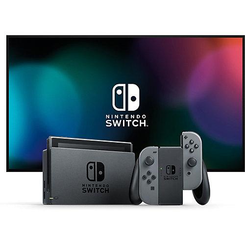 Игровая консоль Nintendo Switch NEW RUS