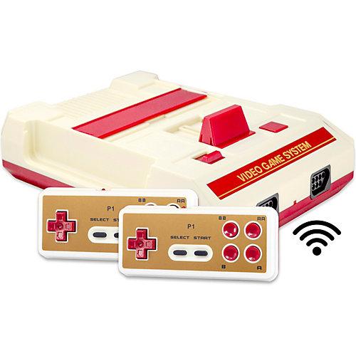 Игровая приставка Sega Retro Genesis 8 Bit Wireless, 300 игр от SEGA