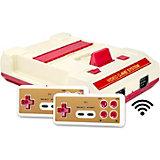 Игровая приставка Sega Retro Genesis 8 Bit Wireless, 300 игр