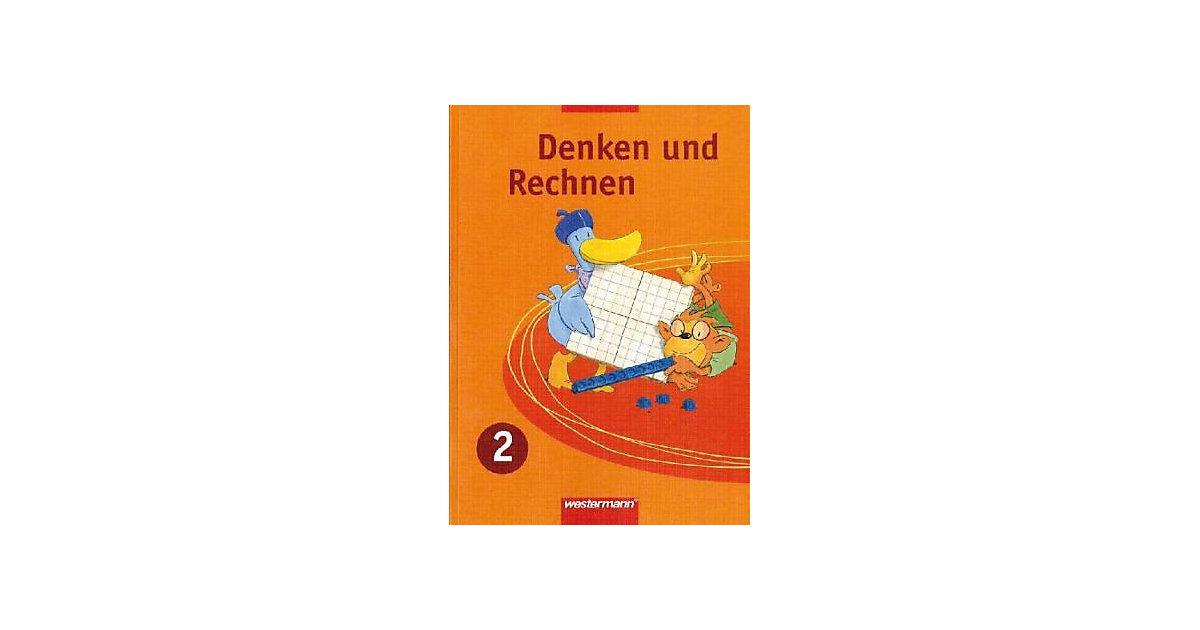 Denken und Rechnen, Grundschule Hessen und Rhei...