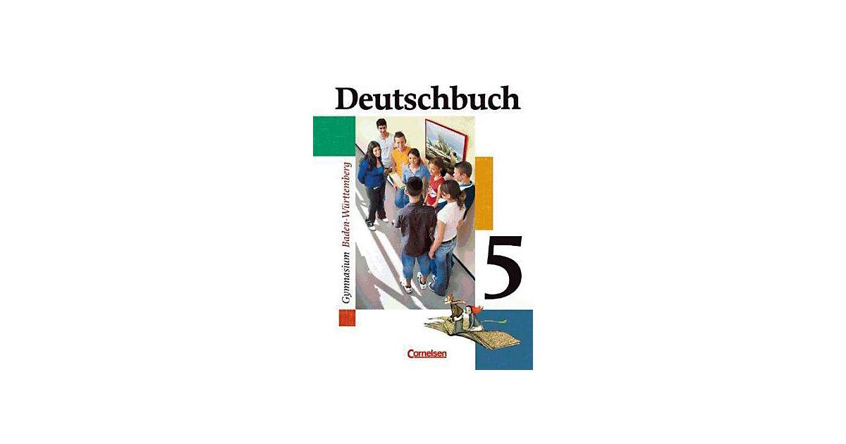 Deutschbuch, Gymnasium Baden-Württemberg: 9. Sc...
