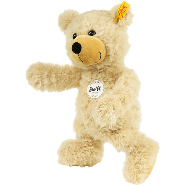 Charly Schlenkerteddy 30 beige