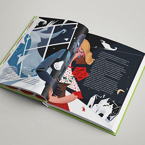 Сборник сказок в стиле великих художников, часть 3 от VoiceBook