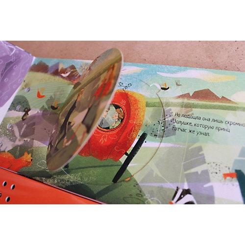 """Мини книга-диктофон """"Золушка"""" от VoiceBook"""