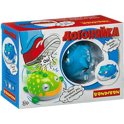 "Игра Bondibon «Догоняйка. Акула"" от Bondibon"