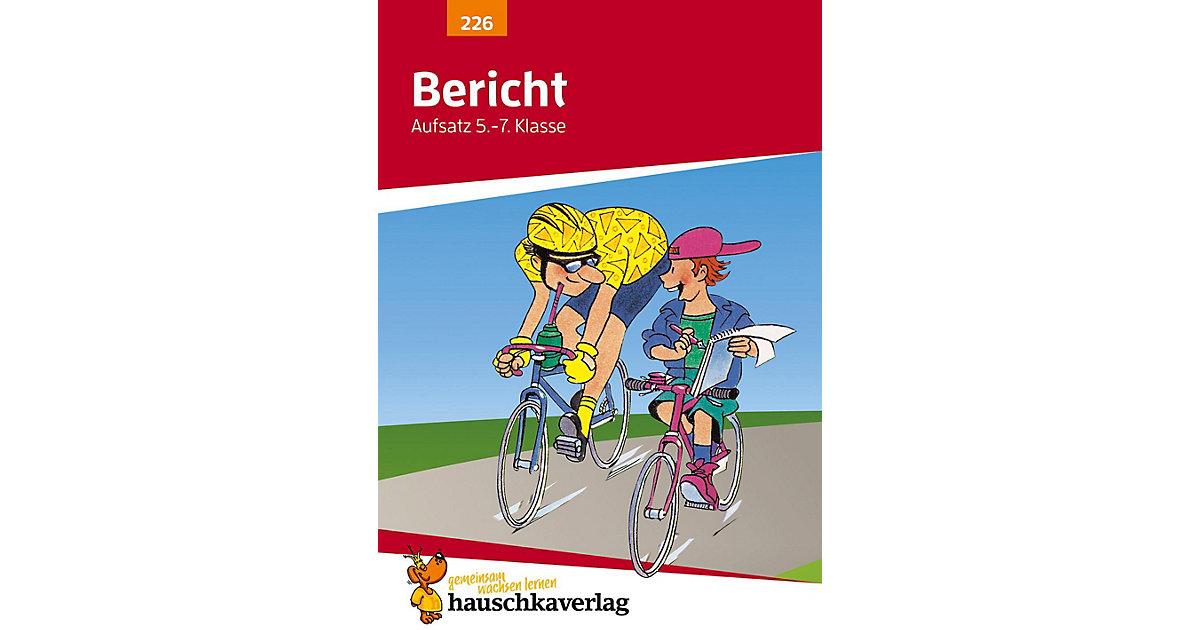 Hauschka Verlag · Aufsatz, Bericht
