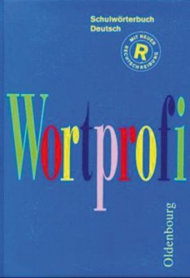 Buch - Wortprofi (RSR 2006)