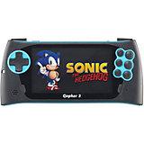 Игровая консоль Sega Genesis Gopher 2 LCD 4.3, +500 игр