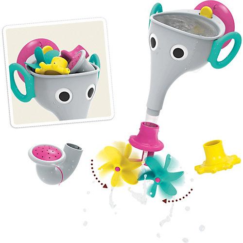 Игрушка для купания Yookidoo Веселый слон от Yookidoo