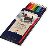 Цветные карандаши Bruno Visconti EasuColor, 12 цветов