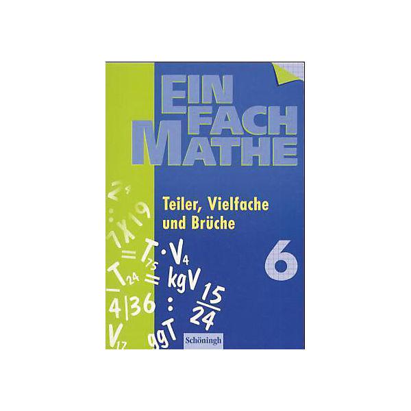 Vielfachenmenge  Mathebibelde