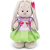 Одежда для мягкой игрушки Budi Basa Весеннее платье, 32 см