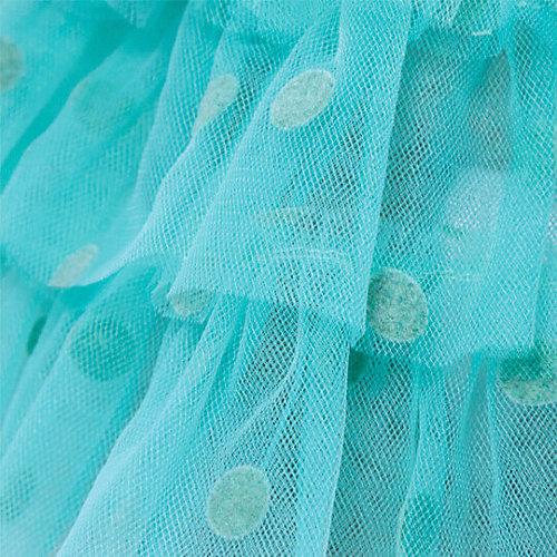 Одежда для мягкой игрушки Budi Basa Синяя курточка с юбкой из сетки, 32 см от Budi Basa
